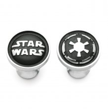 Star Wars Pewter Collectible Cufflinks Galactic Empire