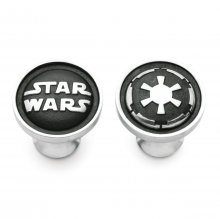 Star Wars cínová edice Cufflinks Galactic Empire