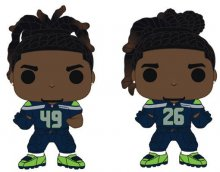 NFL POP! Football Vinyl Figures 2-Pack Griffin Brothers 9 cm
