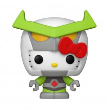 Hello Kitty Kaiju POP! Sanrio Vinylová Figurka Hello Kitty Space