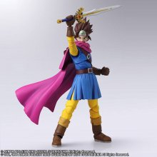 Dragon Quest III The Seeds of Salvation Bring Arts Action Figure