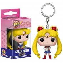 Sailor Moon Pocket POP! vinylový přívěšek na klíče Sailor Moon 4