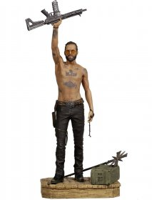 Far Cry 5 PVC Socha The Father's Calling Joseph 32 cm