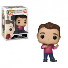 Modern Family POP! TV Vinylová Figurka Cam 9 cm