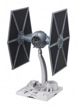 Star Wars plastový model kit 1/72 TIE Fighter