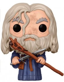Lord of the Rings POP! Movies Vinylová Figurka Gandalf 9 cm