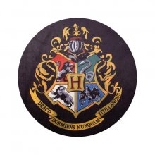 Harry Potter Carpet Bradavice Logo 80 cm