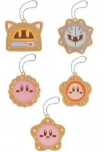 Kirby Super Star Charm Patisserie Cookie Time Charms Assortment