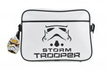 Star Wars Messenger brašna Stormtrooper