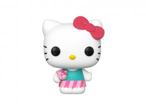 Hello Kitty POP! Sanrio Vinylová Figurka Hello Kitty (Sweet Trea