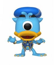 Kingdom Hearts 3 POP! Disney Vinylová Figurka Donald (Monsters I