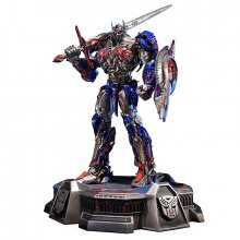 Transformers The Last Knight socha Optimus Prime 89 cm