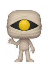 Nightmare before Christmas POP! Movies Vinylová Figurka Mummy Bo