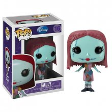 Nightmare Before Christmas POP! vinylová figurka Sally 10 cm