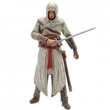 Assassins Creed figurka Altair Ibn-La´Ahad 15 cm