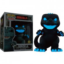 Godzilla POP! figurka God