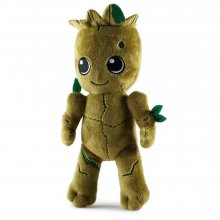 Guardians of the Galaxy Vol. 2 Phunny Plush Figure Kid Groot 18