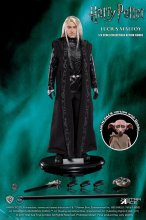 Harry Potter MFM Action Figure 2-Pack 1/6 Lucius Malfoy & Dobby
