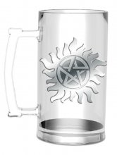 Supernatural Stein Anti Possession