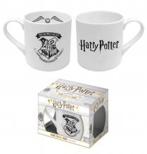 Harry Potter Bone China Mug Hogwarts