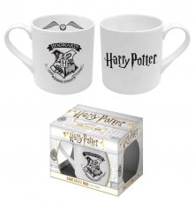 Harry Potter Bone China Hrnek Bradavice