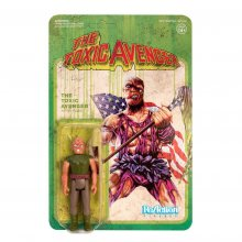 Toxic Avenger ReAction Akční figurka Authentic Movie Variant 10