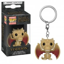 Game of Thrones Pocket POP! vinylový přívěšek na klíče Regular V