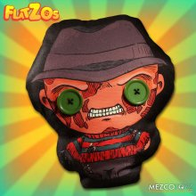 Nightmare on Elm Street Flatzos Plush Freddy Krueger 30 cm