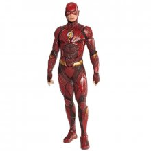 Justice League Movie ARTFX+ soška The Flash 19 cm