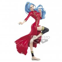 One Piece Treasure Cruise World Journey PVC Socha Nefeltari Viv