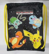 Pokémon Gym Bag Starter