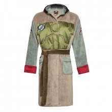 Star Wars fleece župan B