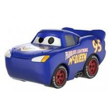 Cars 3 POP! Disney Vinylová Figurka Lightning McQueen Grey (Blue