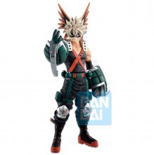 My Hero Academia Ichibansho PVC Socha Katsuki Bakugo (Fighting