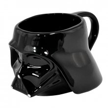 Star Wars 3D hrnek Darth Vader 400 ml