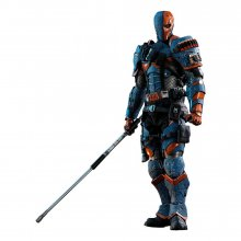 Batman Arkham Origins Videogame Masterpiece Action Figure 1/6 De