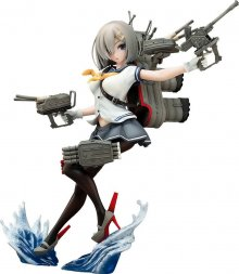 Kantai Collection Socha 1/8 Hamakaze 22 cm
