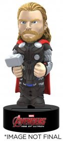 Avengers Age of Ultron Body Knocker Bobble-Figure Thor 15 cm