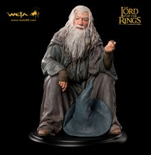 Lord of the Rings Socha Gandalf 15 cm