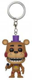 Five Nights at Freddy's Pizzeria Simulator Pocket POP! Vinyl Key