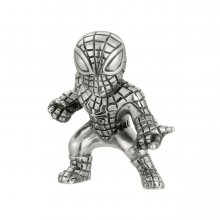 Marvel Pewter Collectible mini figurka Spider-Man 5 cm