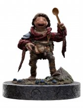 The Dark Crystal: Age of Resistance Socha 1/6 Hup The Podling 1