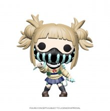 My Hero Academia POP! Animation Vinylová Figurka Himiko Toga w/F