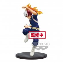 My Hero Academia The Amazing Heroes PVC Statue Shoto Todoroki 15