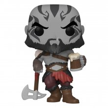 Critical Role Vox Machina POP! Games Vinylová Figurka Grog Stron