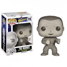 Universal Monsters POP! Funko figurka The Mummy 10 cm