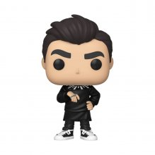 Schitt's Creek POP! TV Vinyl Figures David 9 cm prodej v sadě (6