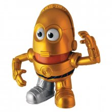 Mr. Potato Head figurka Star Wars C-3PO