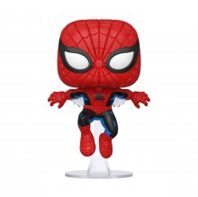 Marvel 80th POP! Marvel Vinylová Figurka Spider-Man (First Appea