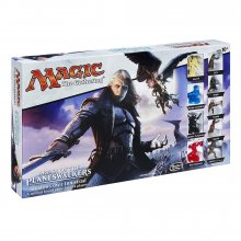 Magic the Gathering Board Game Arena of the Planeswalker Shadows
